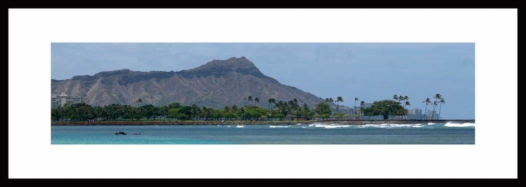 Diamond Head 20×60 37