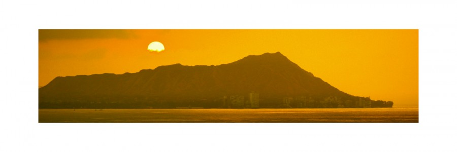 Diamond HEad Sunrise 58