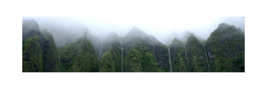 Ko'olau Falls 4