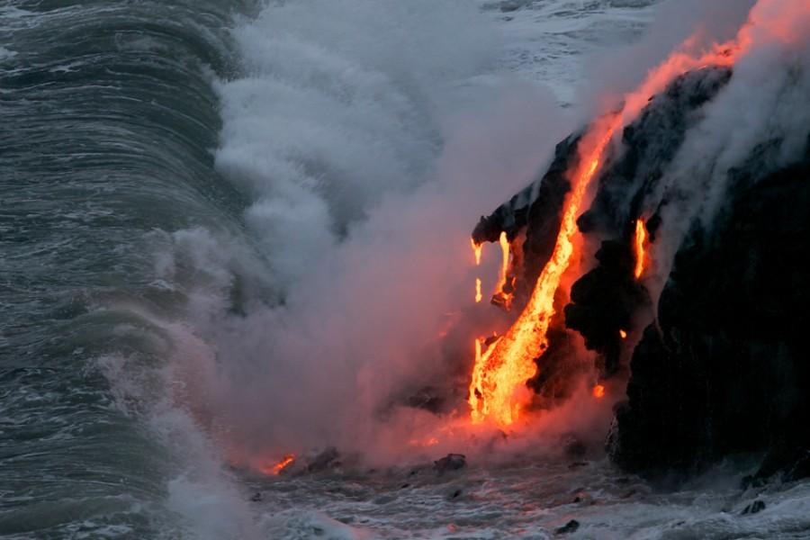 Halema'uma'u – Kilauea