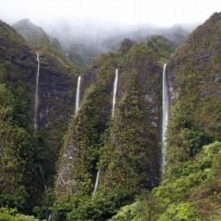 Scenes of Hawaii
